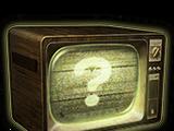 Странный телевизор