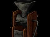 Ручная мельница