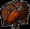 Бочка (Виски) (Брожение)