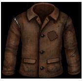 Обычная куртка