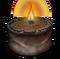 Консервная свеча