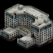Больница (старая)