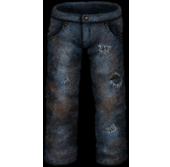 Обычные штаны