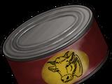 Тушеная говядина