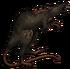 Тушка крысы