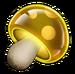Жёлтый гриб
