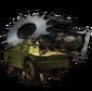 Запчасти БРДМ-2