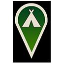 Значок лагеря