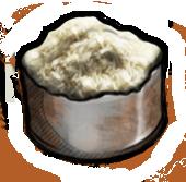 Варёный рис (старый)