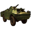 Бронеавтомобиль «Бардак»