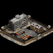 Средняя база бандитов (старая)