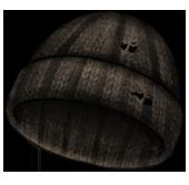 Обычная шапка