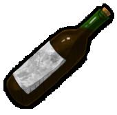 Красное вино (старое)