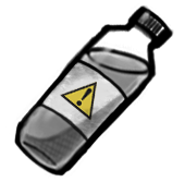 Серная кислота (старая)
