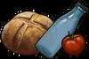 Еда (иконка)