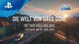 Die Farewell-Wildnis