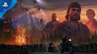 Days Gone John Garvins Survival-Tipps PS4