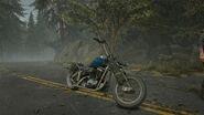 Boozer's Bike