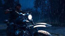 Deacon&Bike