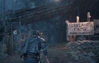 Copeland's Camp