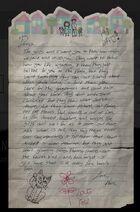 Kouri letter