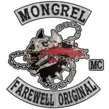 Mongrel MC