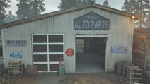 Timber Auto Parts