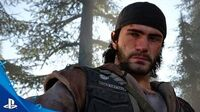 Days Gone - E3 2016 Announce Trailer PS4
