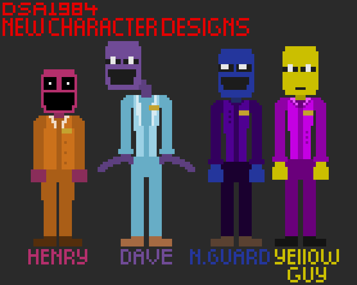 Dayshift At 1984 A Dsaf Fangame Dayshift At Freddy S Fanon Wiki Fandom 1.0.1 about 2 years ago. dayshift at 1984 a dsaf fangame