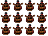 Toy Freddy/Gallery