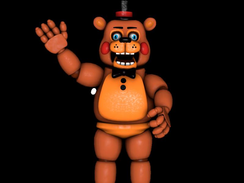 Toy Freddy Dayshift At Freddy S Wikia Fandom Powered