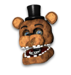 IMGfreddy head