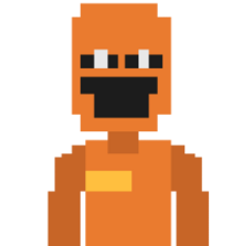 Orange Guy (Headhshot)