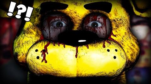Spring-Lock Failure.. By Using The Toilet?! Dayshift At Freddy's (Part 2) Funny FNAF RPG