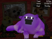 Purple Guy (DSaF 3 troll game)
