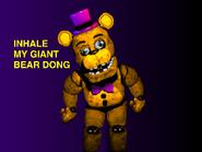 Inhale my giant bear dong-u9ypzrtb