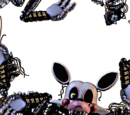 The Mangle/Funtime Foxy