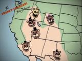Freddy Fazbender's Pepperonerie/Idahon