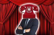 Phone Man