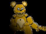 Spring Freddy