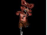 Classic Foxy