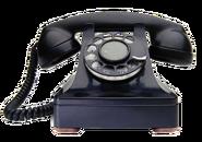 IMG phoney's phone