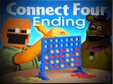 DSAF 3 Endings