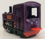 Godred's original face