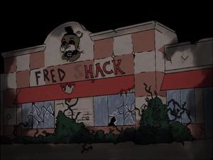 FredShack