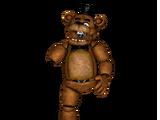 Classic Freddy