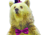 The Real Fredbear