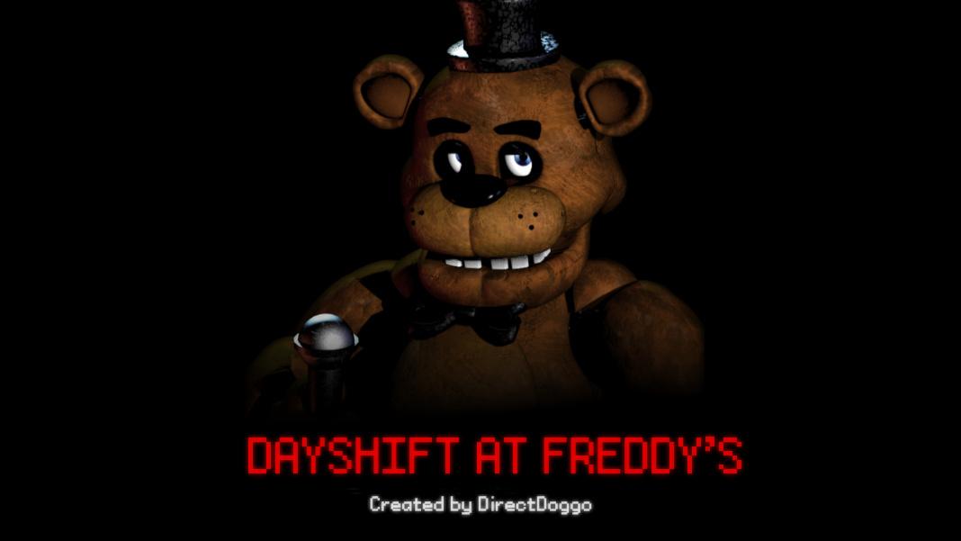 Dayshift at Freddy's: Remastered   Dayshift at Freddy's Wikia