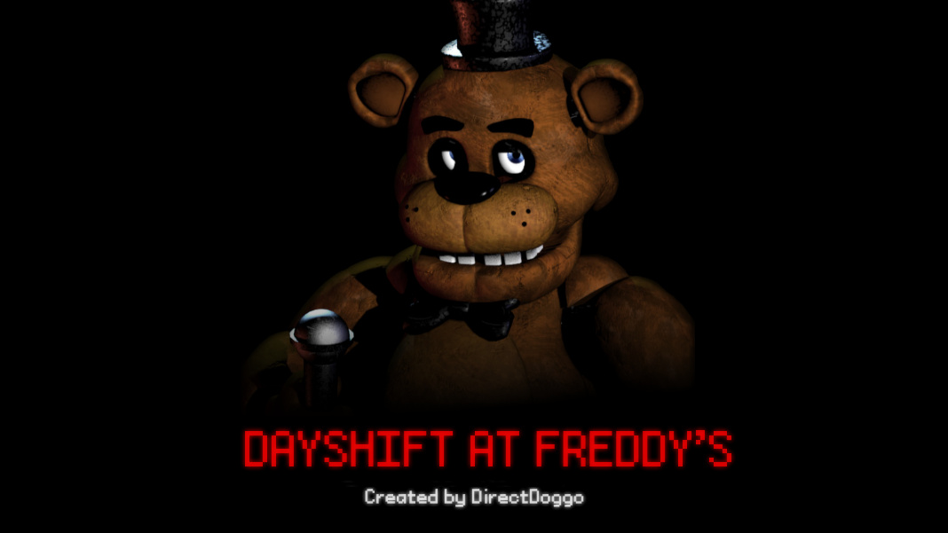 five nights at freddys world download gamejolt