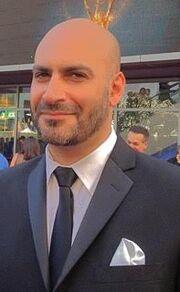Michael Benyaer as Jakub Chyka